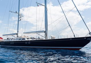 Yanneke Too Charter Yacht at Monaco Yacht Show 2015