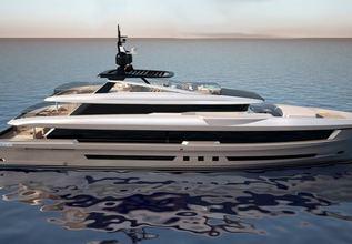 Tatiana V Charter Yacht at Monaco Yacht Show 2019