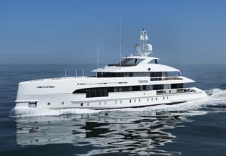 Home Charter Yacht at Monaco Yacht Show 2017