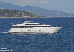 Haiia Charter Yacht at Cannes Yachting Festival 2018