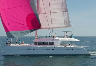 Amazing Charter Yacht at Cannes Yachting Festival 2015