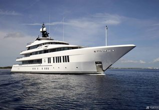Just J's Charter Yacht at Fort Lauderdale Boat Show 2016