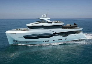 Marla Charter Yacht at Cannes Yachting Festival 2018
