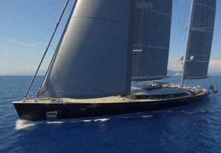 Badis I Charter Yacht at Monaco Yacht Show 2018