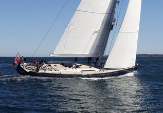 Friday Charter Yacht at Palma Superyacht Show 2018