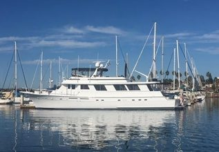 Papillon Charter Yacht at Fort Lauderdale International Boat Show (FLIBS) 2020- Attending Yachts