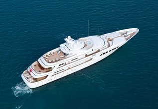 Majestic Charter Yacht at MYBA Charter Show 2016