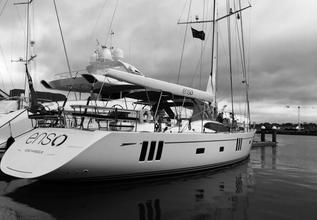 Enso Charter Yacht at Palma Superyacht Show 2019