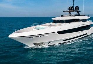4US Charter Yacht at Monaco Yacht Show 2019