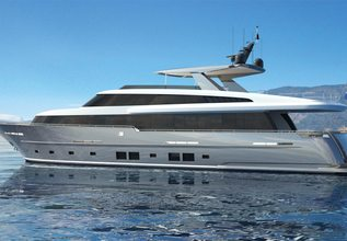 Jangada Charter Yacht at Cannes Yachting Festival 2019