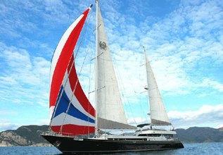 Suheyla Charter Yacht at Montenegro Yacht Show 2015