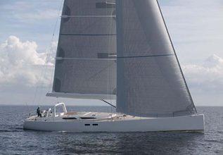 Turconeri Charter Yacht at Antigua Charter Show 2015