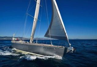 Tess Charter Yacht at MYBA Charter Show 2014