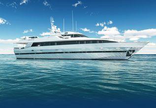 Avella Charter Yacht at MIPIM 2014