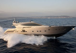 Muse Charter Yacht at Cannes Yachting Festival 2014