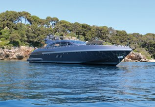 JFF Charter Yacht at Cannes Yachting Festival 2014