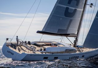 Lot 99 Charter Yacht at Monaco Yacht Show 2017