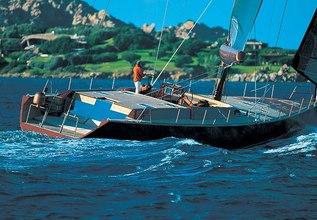 Tiketitoo Charter Yacht at Palma Superyacht Show 2017