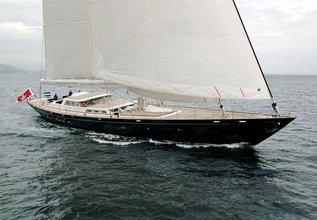 Wellenreiter Charter Yacht at Monaco Yacht Show 2018