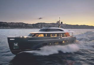 Jakat Charter Yacht at Fort Lauderdale International Boat Show (FLIBS) 2020- Attending Yachts