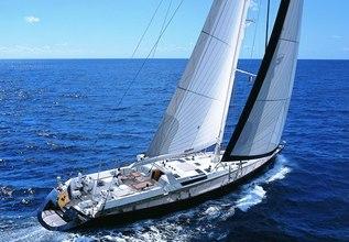 Amadeus Charter Yacht at Mediterranean Yacht Show 2016