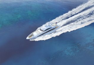 Taurica Charter Yacht at Cannes Yachting Festival 2015
