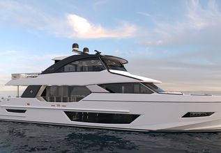 Hold It Flat Charter Yacht at Fort Lauderdale International Boat Show (FLIBS) 2020- Attending Yachts
