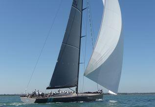 Capricorno Charter Yacht at Palma Superyacht Show 2014