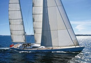 Mari-Cha III Charter Yacht at The Superyacht Cup Palma 2016