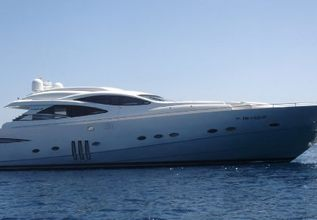 A&O Charter Yacht at Cannes Yachting Festival 2014