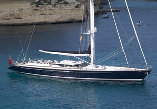 Imagine Charter Yacht at The Dubois Cup 2015