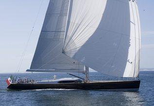 Farandwide Charter Yacht at MYBA Charter Show 2013