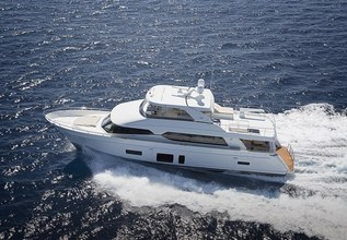 Traveler Too Charter Yacht at Ft. Lauderdale Boat Show  2018 - Attending Yachts
