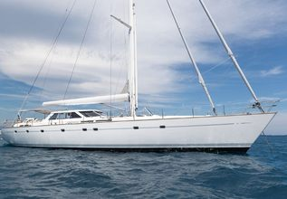 Adesa Charter Yacht at Palma Superyacht Show 2018