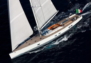 Indio Beta Charter Yacht at Caribbean Superyacht Regatta 2013