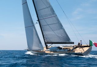 E Vai Charter Yacht at Cannes Yachting Festival 2017