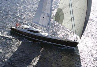 Mia Cara Charter Yacht at Monaco Yacht Show 2013