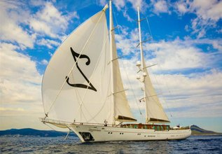 ZanZiba Charter Yacht at TYBA Yacht Charter Show 2019