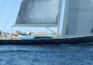 Solleone Charter Yacht at Monaco Yacht Show 2015
