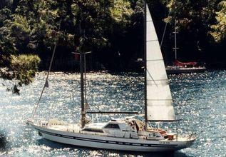 Lotty Charter Yacht at MYBA Charter Show 2014