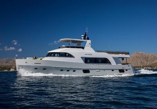 Eighteen 2 Charter Yacht at Cannes Yachting Festival 2017
