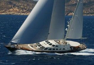 Principessa Vaivia Charter Yacht at Monaco Yacht Show 2017