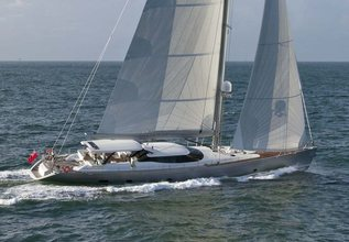 Valquest Charter Yacht at The Dubois Cup 2015