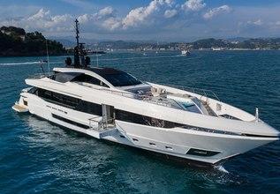 MA Charter Yacht at Monaco Yacht Show 2019