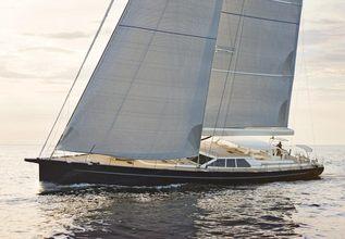 Path Charter Yacht at Palma Superyacht Show 2021