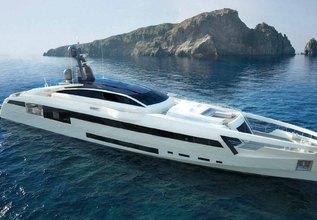 Aurora Charter Yacht at Monaco Yacht Show 2017