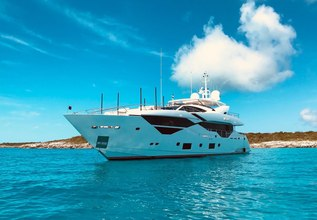 Lost Boys Charter Yacht at Monaco Yacht Show 2017