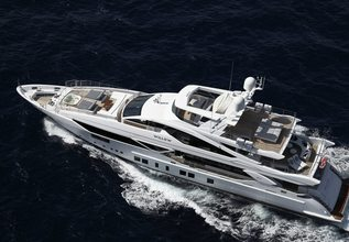Willow Charter Yacht at Cannes Yachting Festival 2017