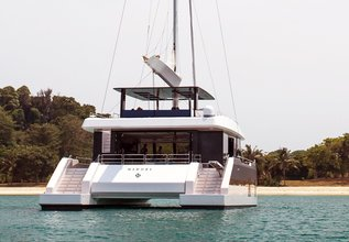 MIDORI Charter Yacht at MYBA Charter Show 2018