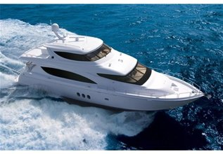 Ultimate Taxi Charter Yacht at Fort Lauderdale Boat Show 2014